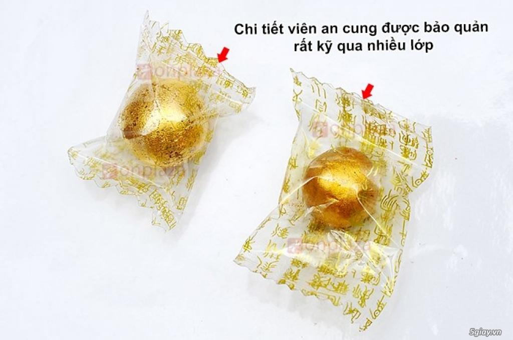 An Cung Ngưu Hoàng Hoàn [ Made in Korea ] - 8