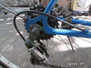 Bán xe đạp nhật cũ - 1
