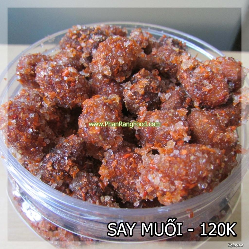 Say Rim Ngào Đường - Đặc sản của Phan Rang Food - 2