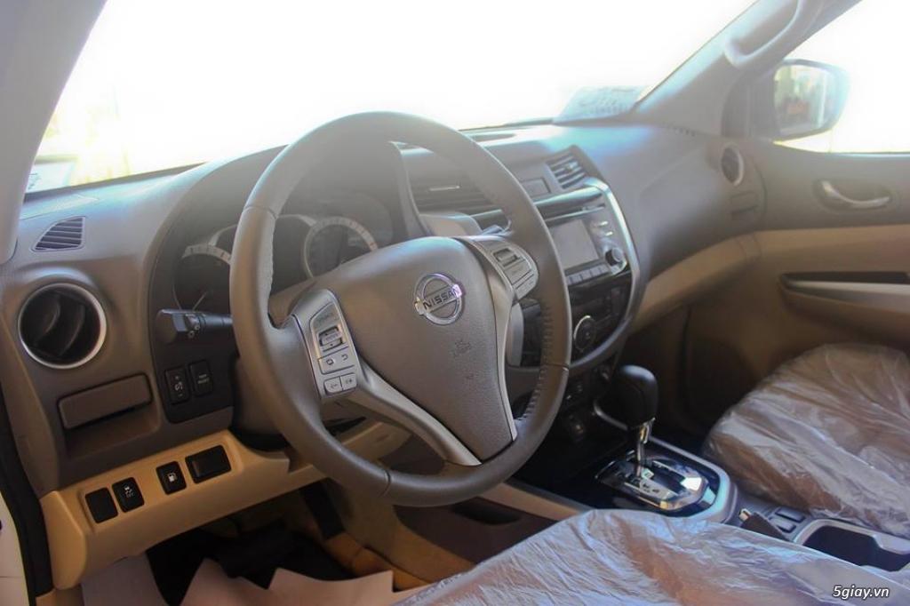 Bán xe Nissan Navara 2015 - 6