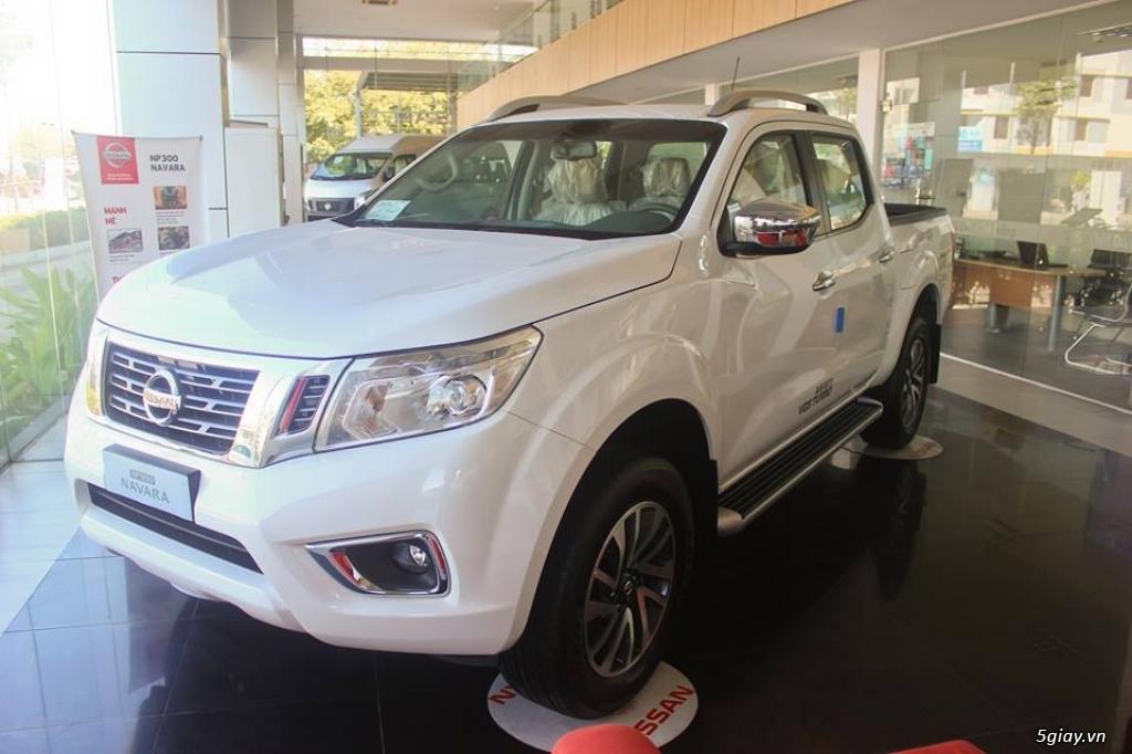 Bán xe Nissan Navara 2015 - 1