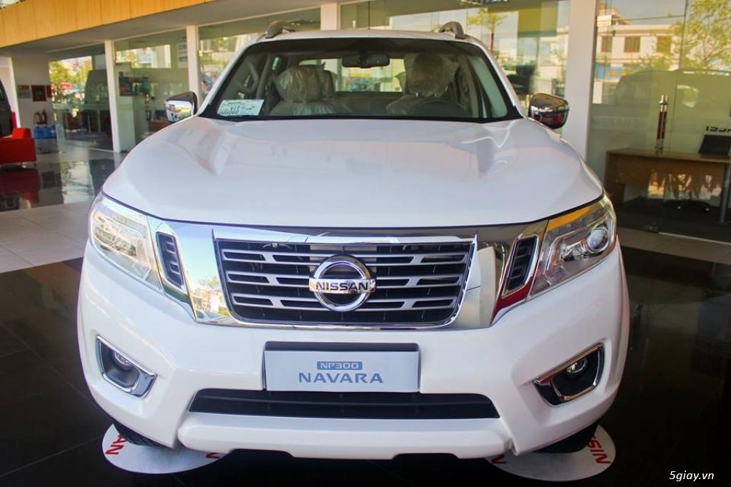 Bán xe Nissan Navara 2015 - 9