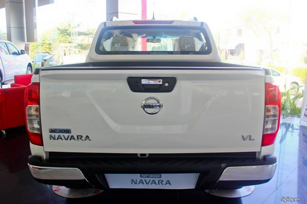 Bán xe Nissan Navara 2015