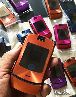 Trùm điện thoại Cổ - Độc - Rẻ - 5