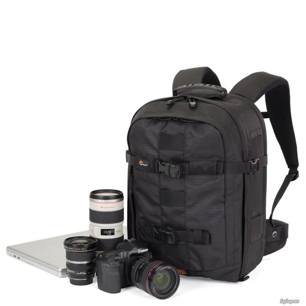 Vài cái Balô máy ảnh DSLR LowePro cần thanh lý giá tốt! - 4