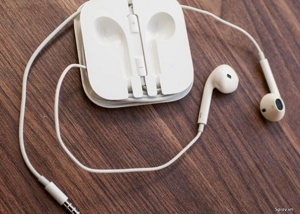 Chuyên bán sạc cáp, tai nghe zin hãng Apple của các loại ipad , iphone - 7