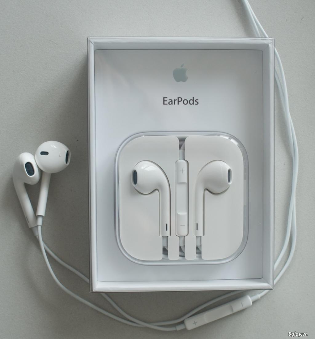 Chuyên bán sạc cáp, tai nghe zin hãng Apple của các loại ipad , iphone - 10