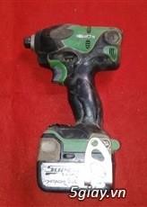 máy bắn vít pin-khoan pin - 1