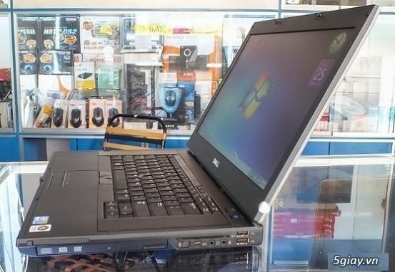 Dell Latitude E6410, Core i5 M520, Ram 4G, HDD 250G. Giá 5 triệu. - 2
