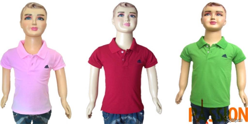Xưởng áo thun xuất khẩu: Polo, Adidas, tonny, Burberry, Hollister, Hermes, Dori. Chuyên sỉ lẻ. - 9