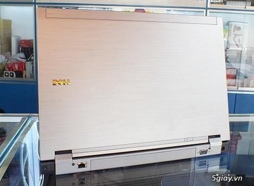 Dell Latitude E6410, Core i5 M520, Ram 4G, HDD 250G. Giá 5 triệu.