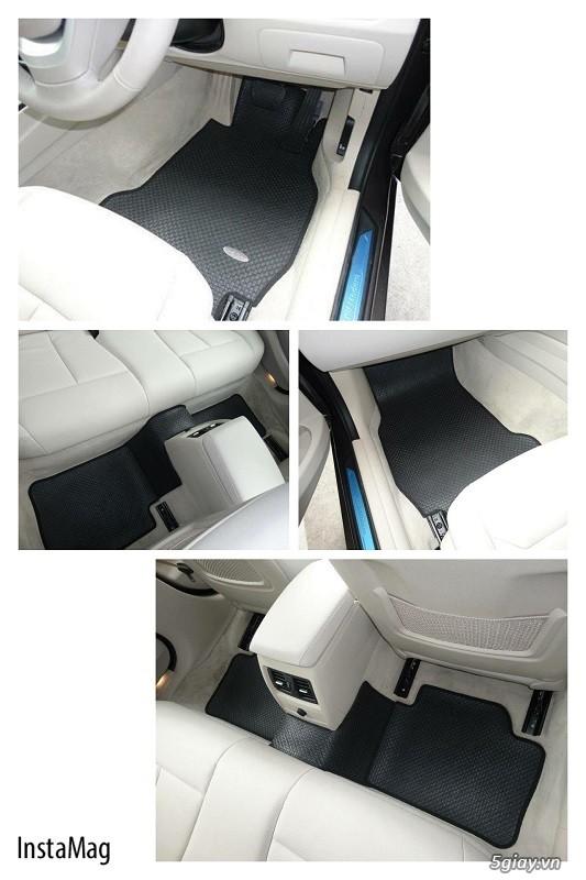 KATA : Nhập khẩu và Phân phối thảm lót sàn ô tô Thái Lan| Thiết kế theo từng Model - 5