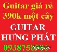 Guitar giá rẻ guitar sinh viên Bình Dương - 20