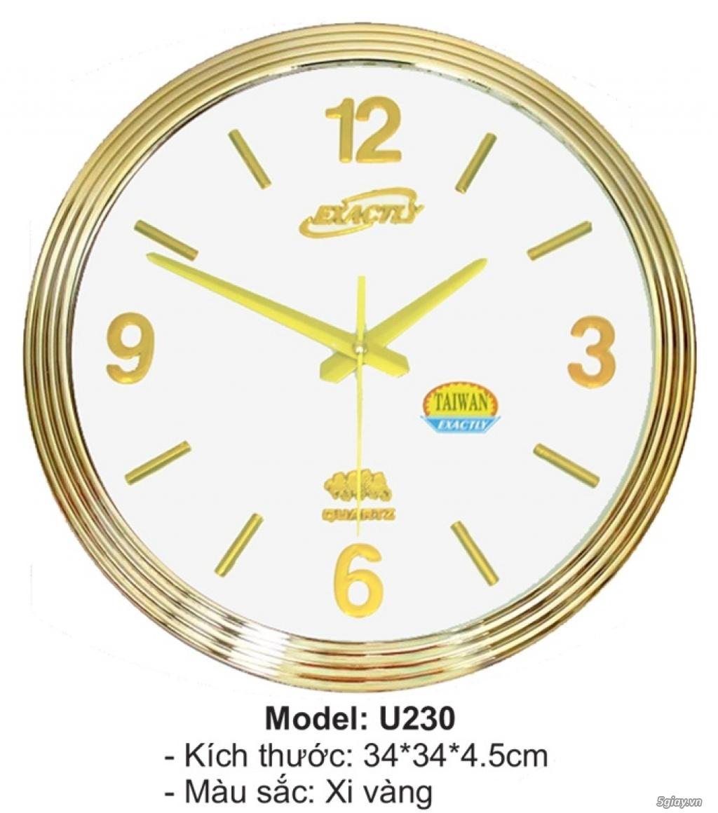 Đồng hồ treo tường - 16