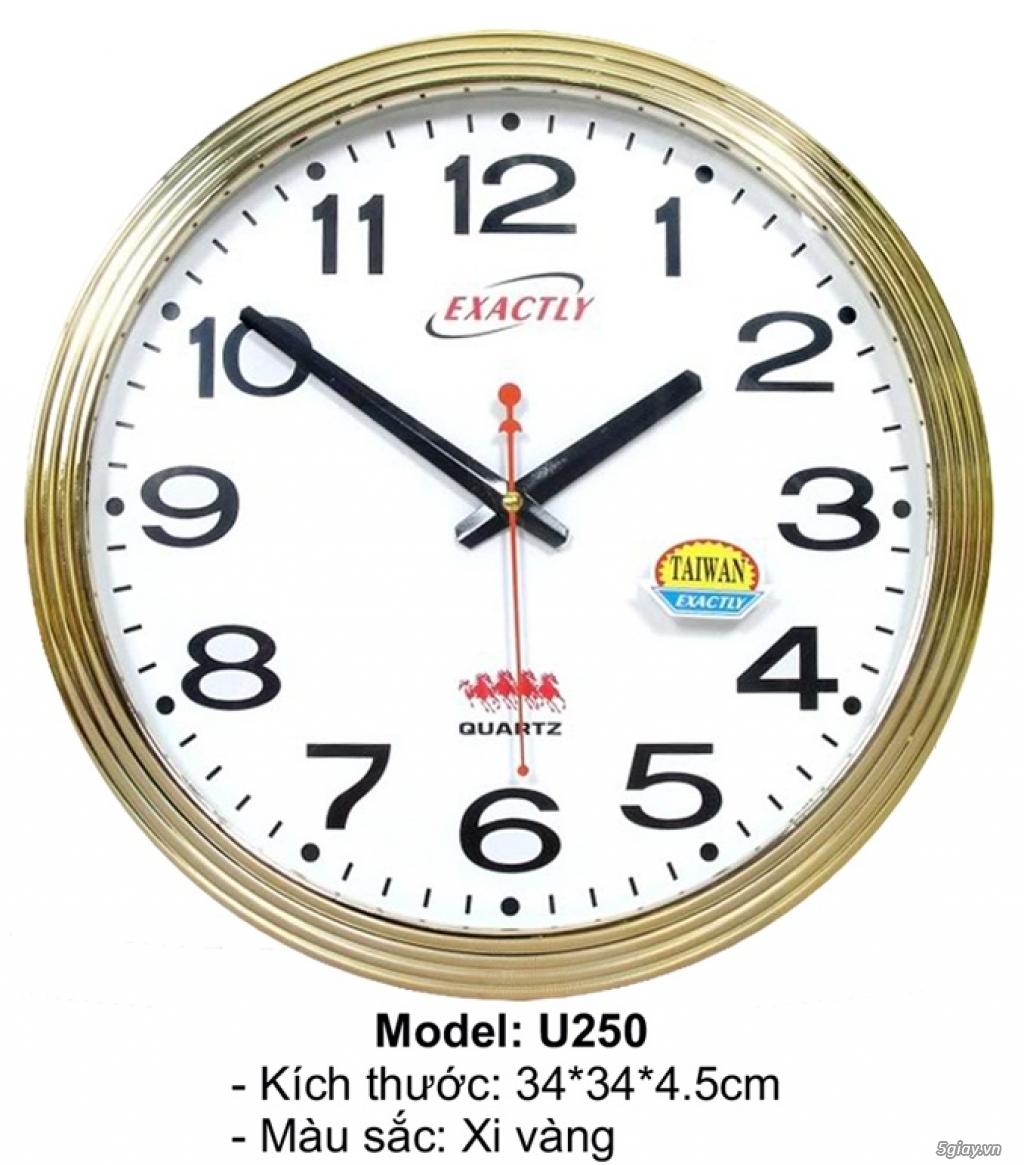 Đồng hồ treo tường - 18