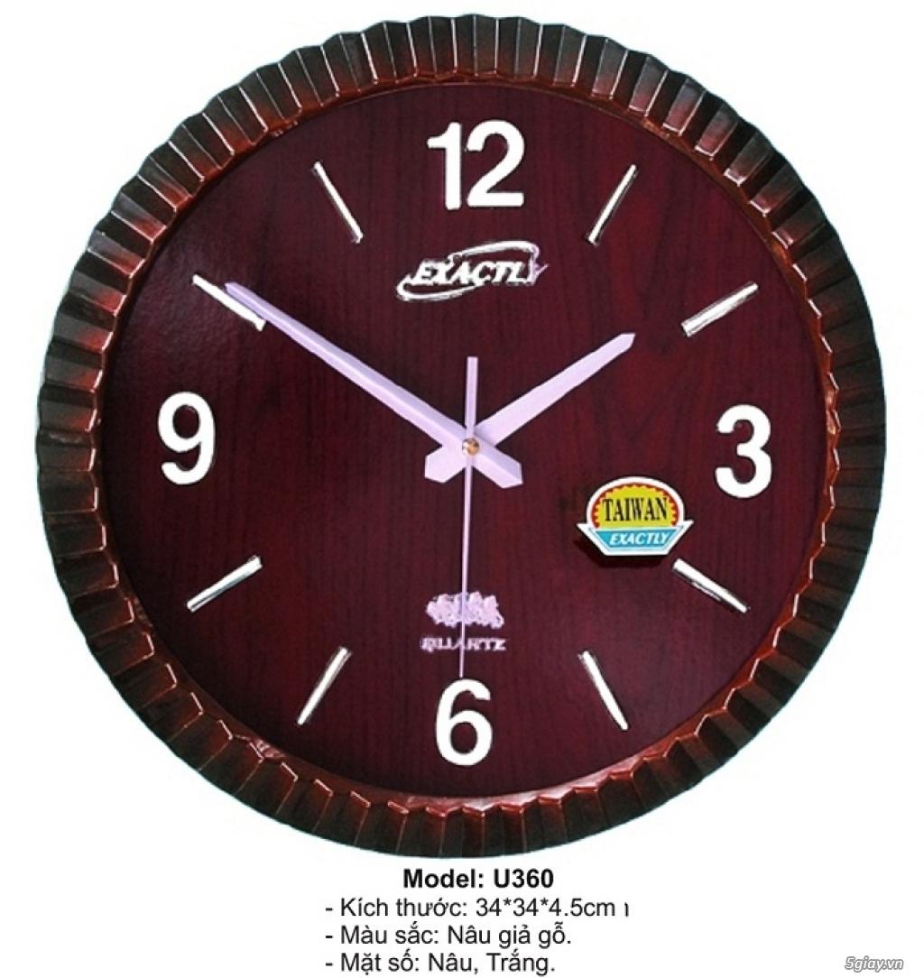 Đồng hồ treo tường - 34