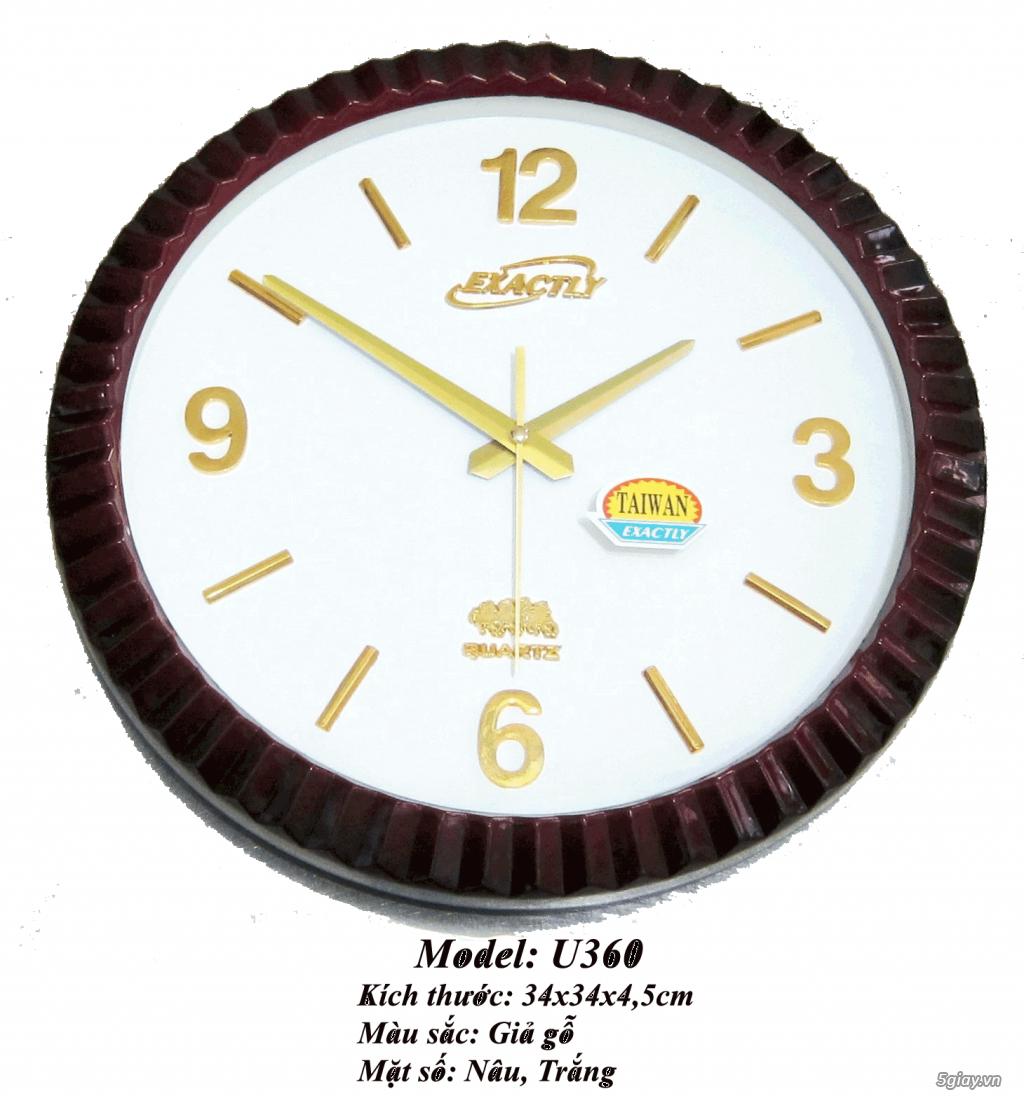 Đồng hồ treo tường - 35