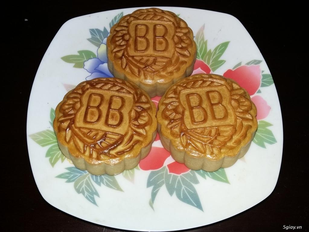 Bánh trung thu truyền thống chất lượng, ngon, rẻ, đẹp. - 2
