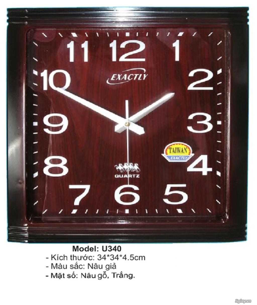 Đồng hồ treo tường - 31