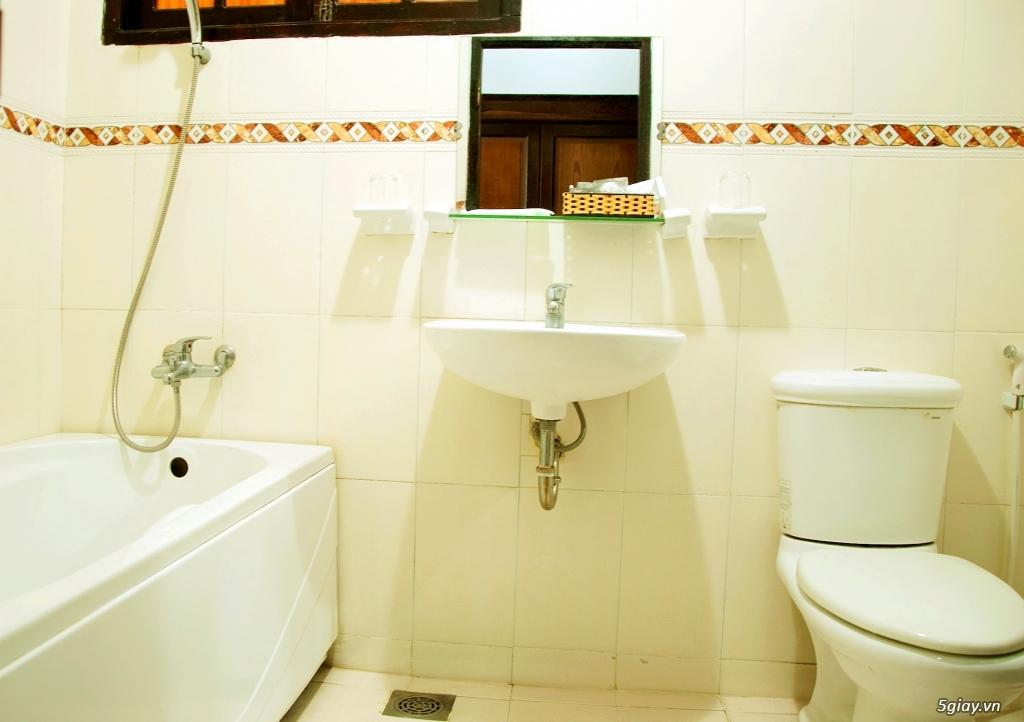 Khách sạn Nha Trang giá rẻ - 5