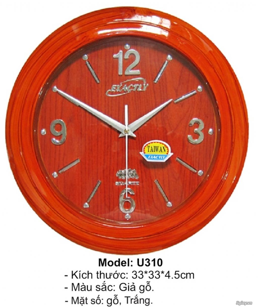 Đồng hồ treo tường - 26
