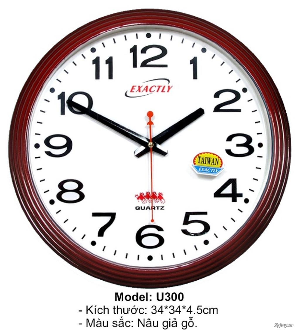 Đồng hồ treo tường - 25