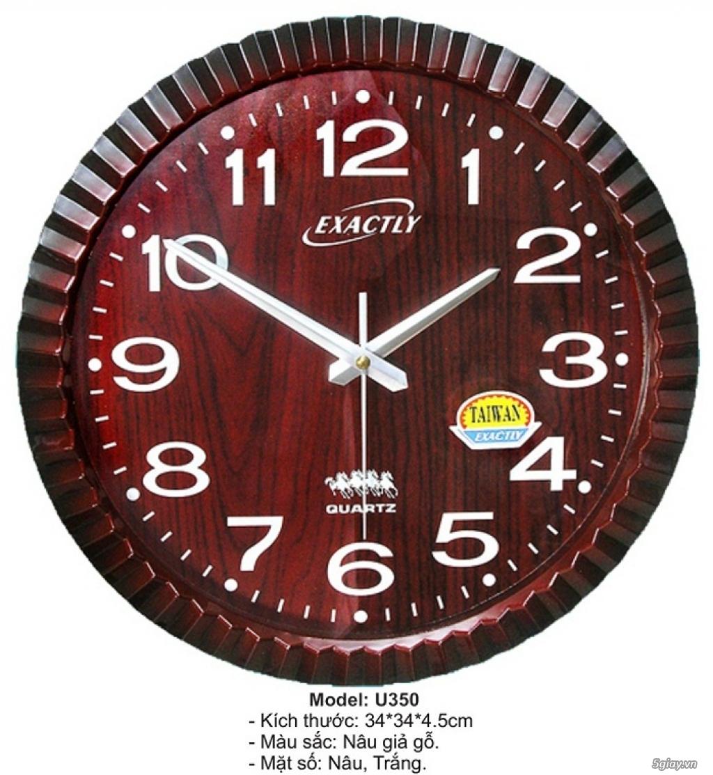 Đồng hồ treo tường - 33