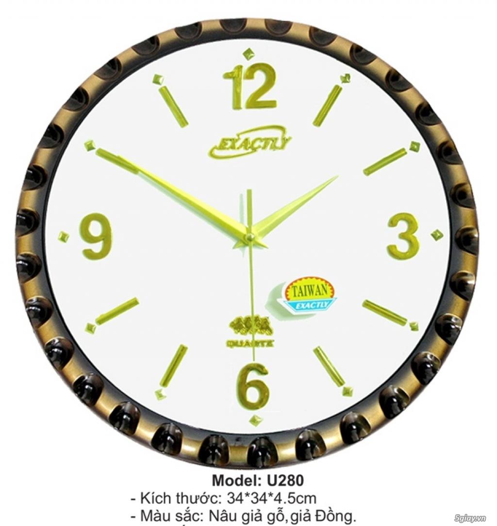 Đồng hồ treo tường - 22
