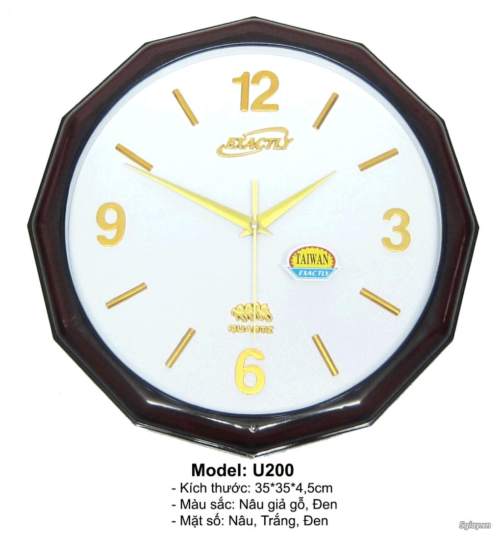 Đồng hồ treo tường - 13