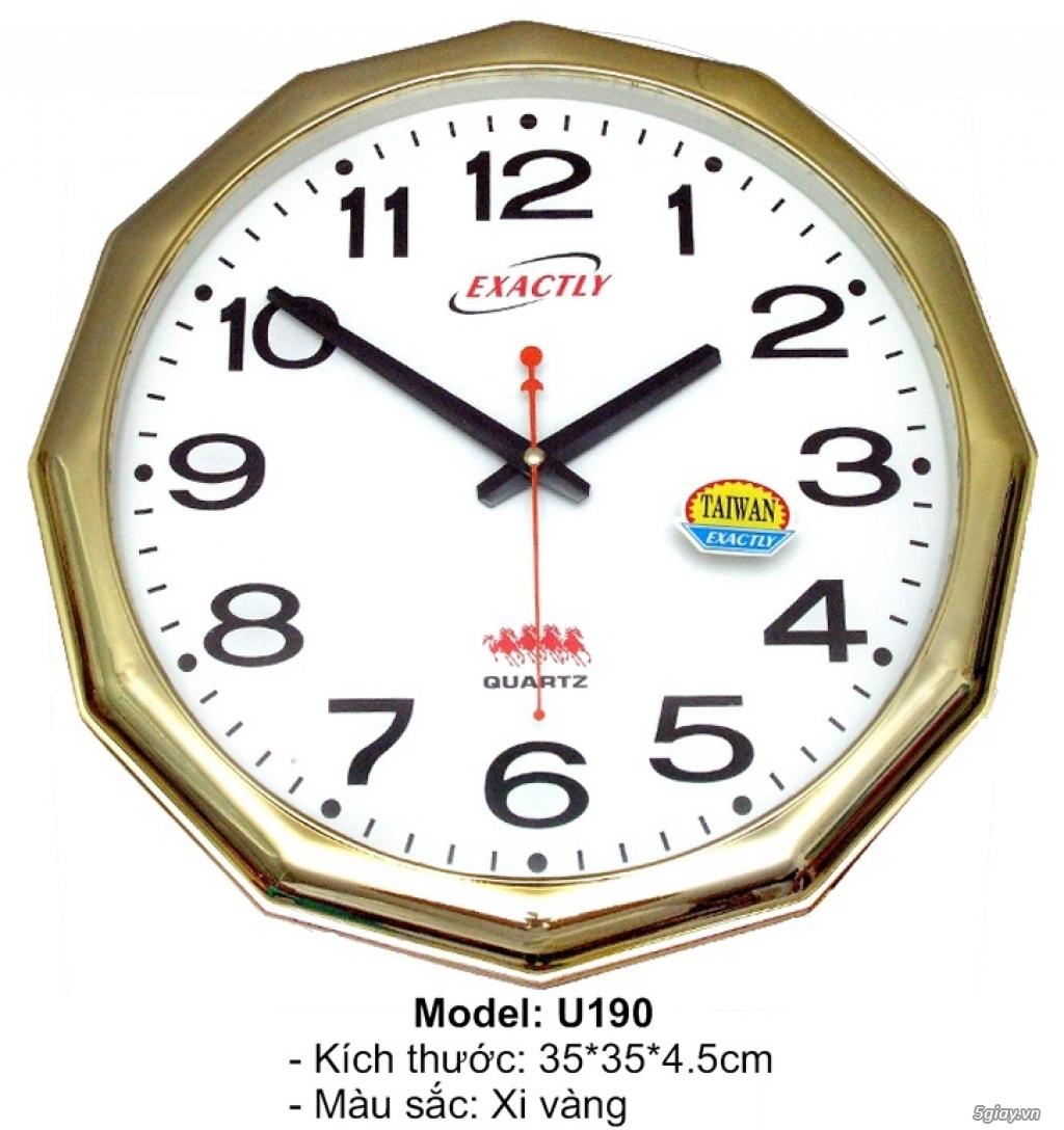 Đồng hồ treo tường - 11