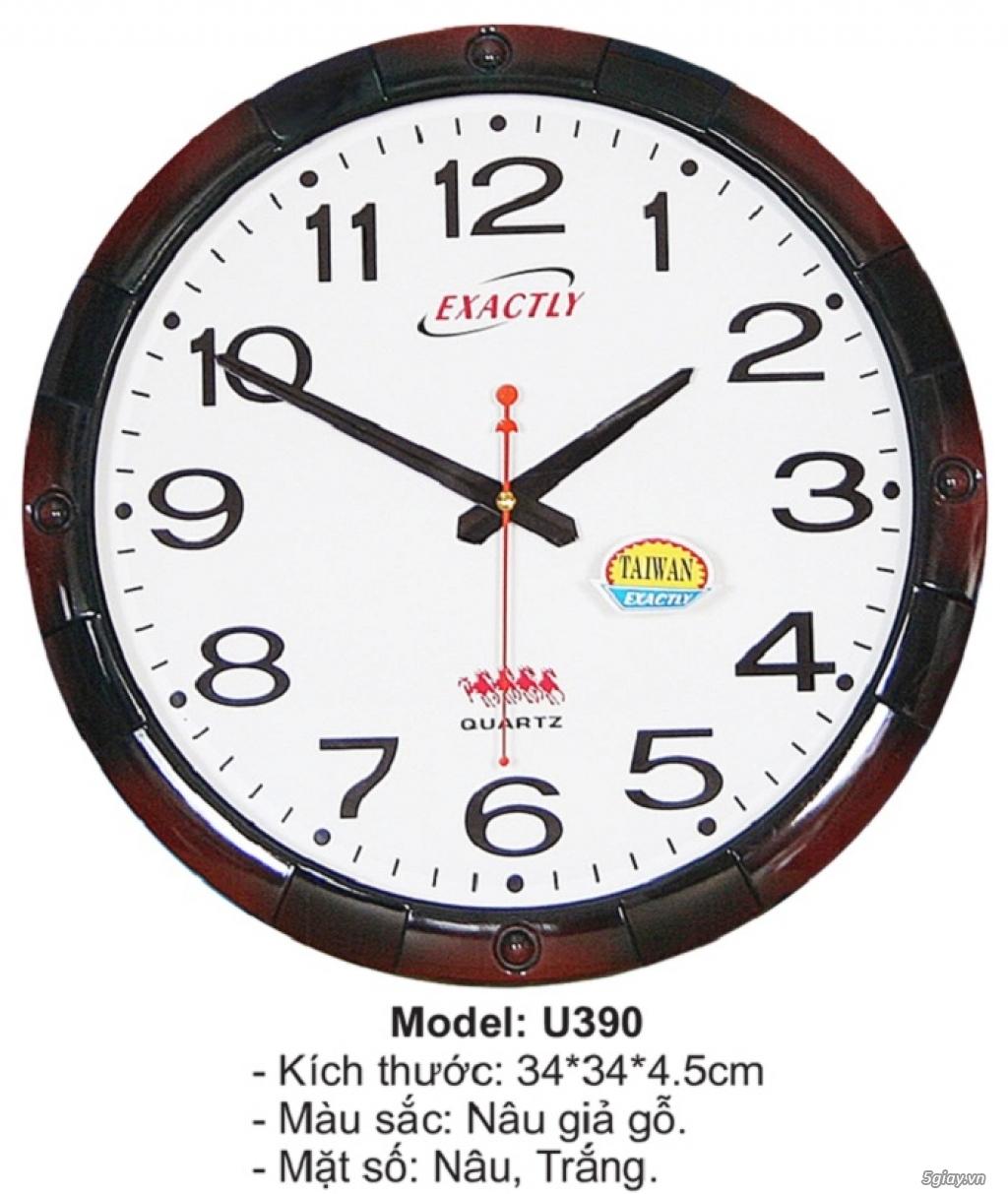 Đồng hồ treo tường - 39