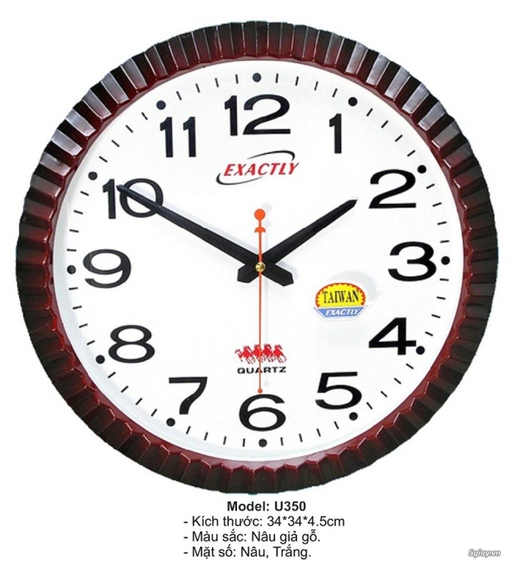Đồng hồ treo tường - 32