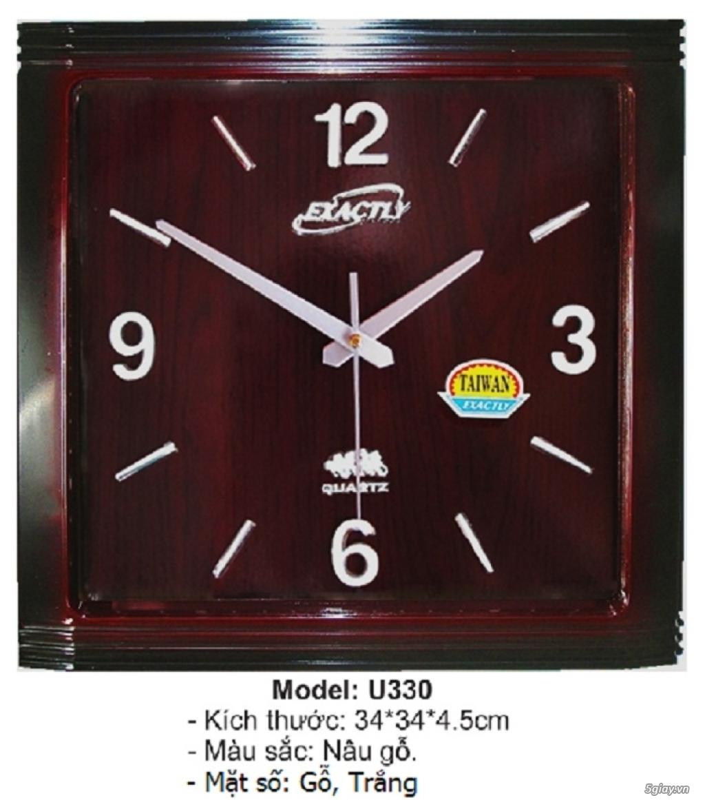 Đồng hồ treo tường - 29