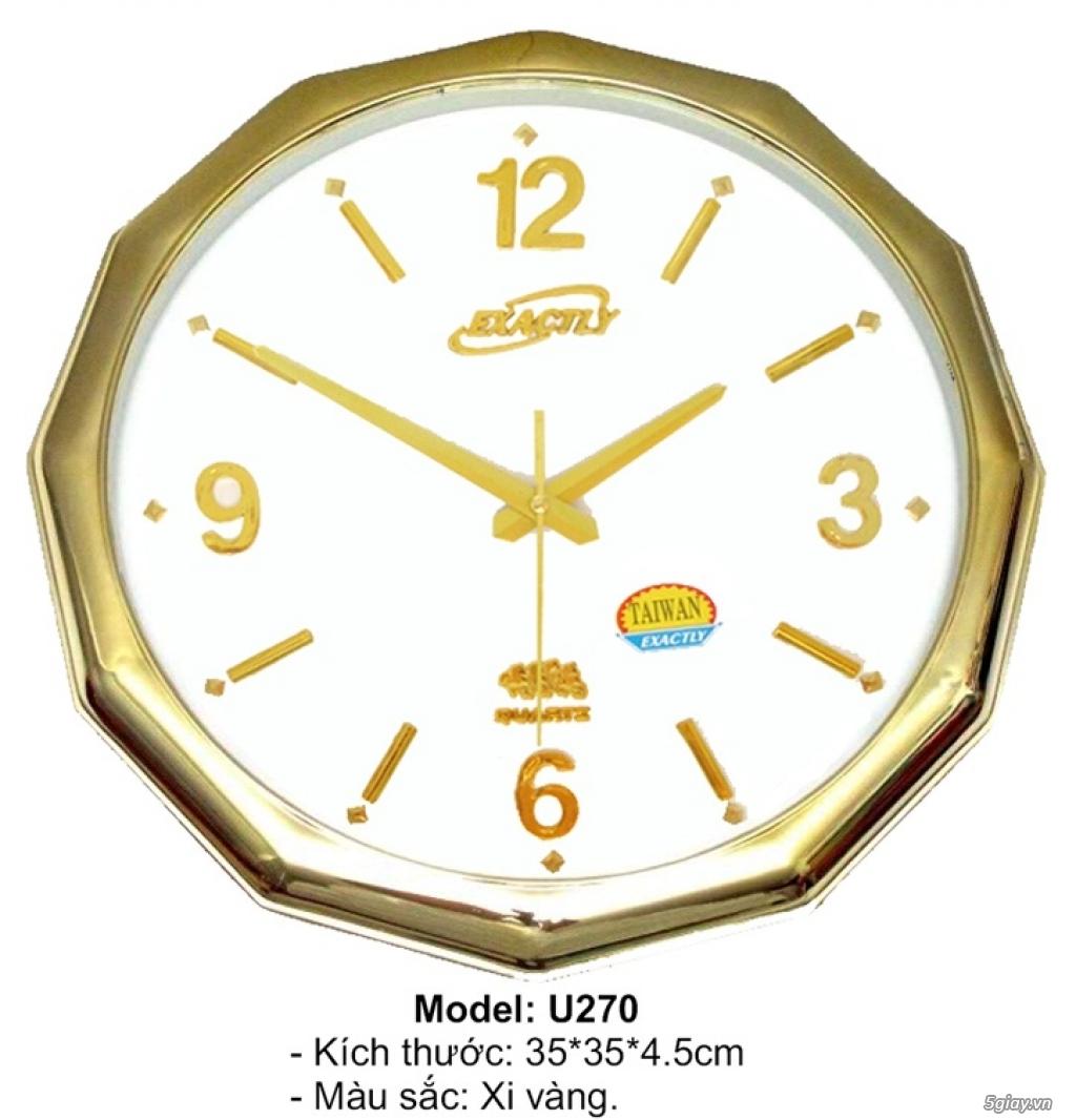 Đồng hồ treo tường - 20