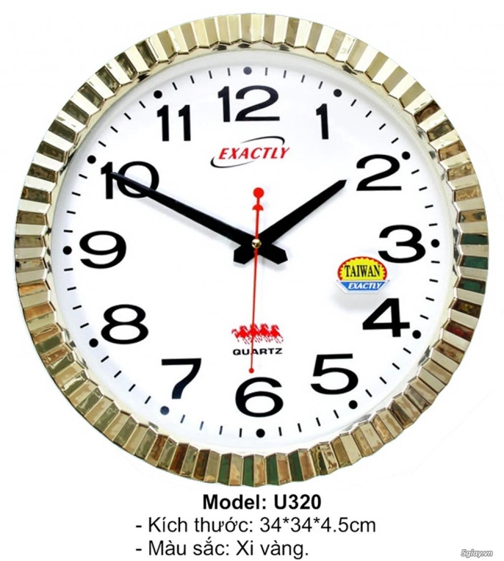 Đồng hồ treo tường - 28