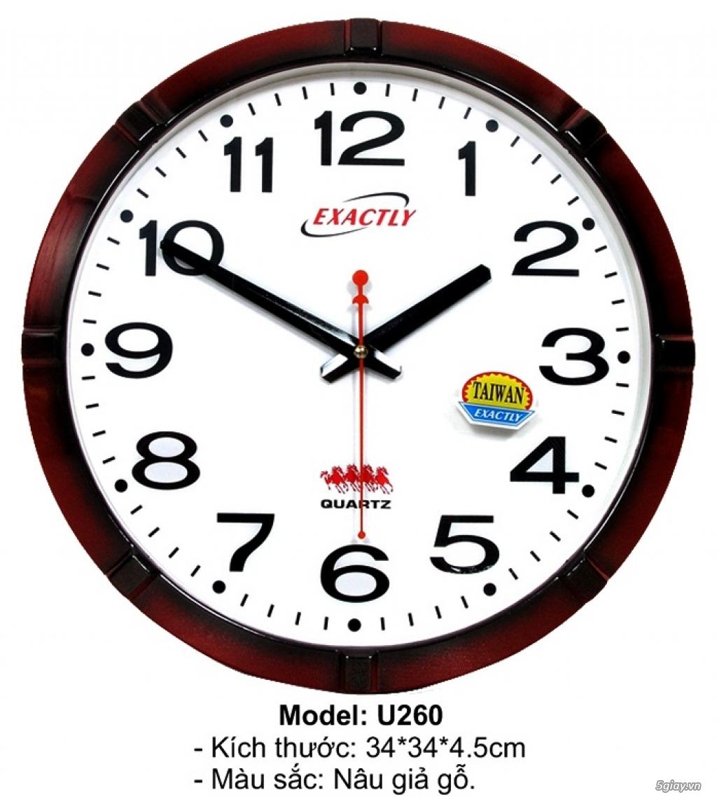 Đồng hồ treo tường - 19