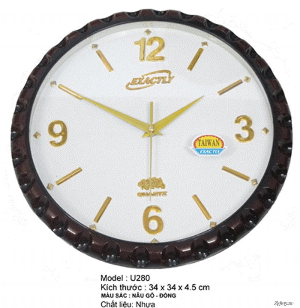 Đồng hồ treo tường - 21