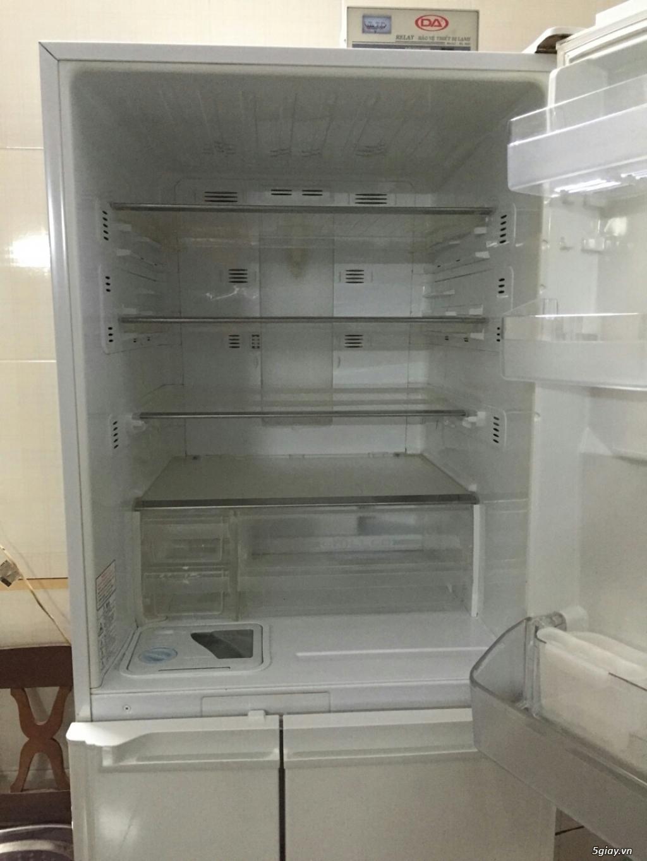 Thanh lý tủ lạnh nội địa Nhật - 2