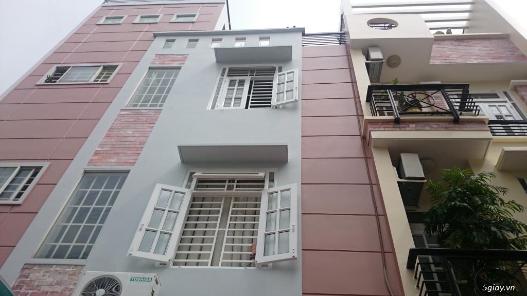 Cho thuê phòng rộng rãi khu TT Q.Tân Bình