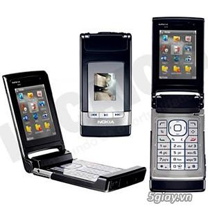 Trùm điện thoại Cổ - Độc - Rẻ - 27