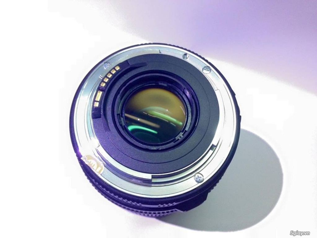 Lens Promaster 17-50 f2.8 nonVC dành cho Canon - 1