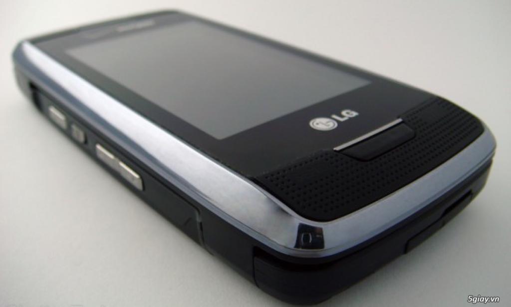 BlackBerry Storm 2 9550, LG LTE2, LG vx1000, Điện thoại Nhật Nec, Fuji - 1