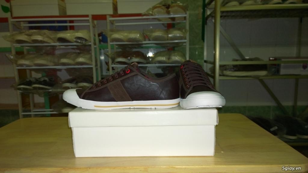 XẢ LÔ SHOP- Chuyên bán giày Nam NEXT,BEN SHERMAN,CAT hàng VNXK.. - 2