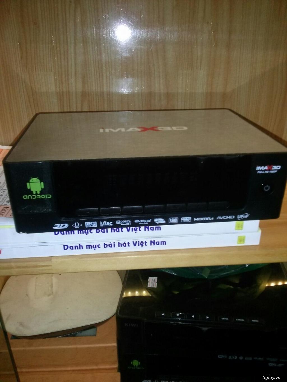 Âm thanh micro không dây, hd player, android box . . . . - 6