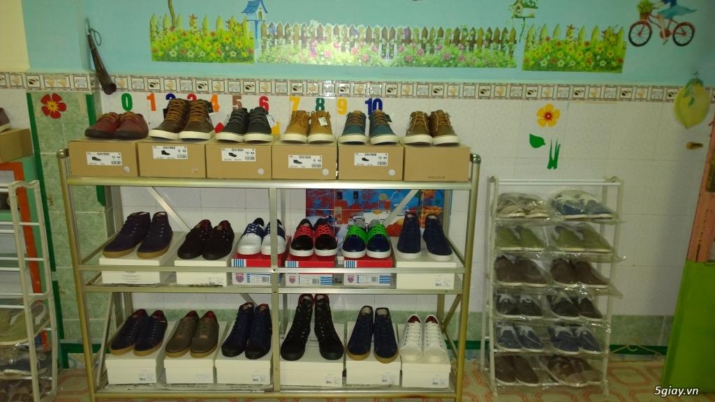 XẢ LÔ SHOP- Chuyên bán giày Nam NEXT,BEN SHERMAN,CAT hàng VNXK.. - 39