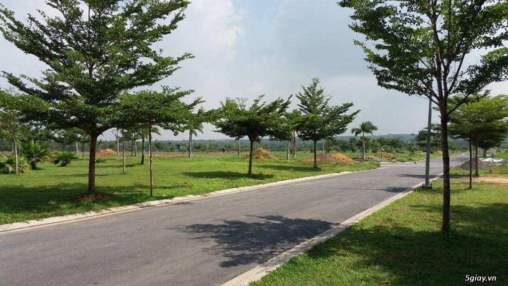 Bán đất nền dự án The Viva City LH: 0908415869