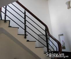 Chuyên sắt, inox, nhôm kiếng, thiết kế, thi công cầu thang, lan can... - 14