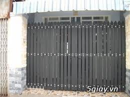 Chuyên sắt, inox, nhôm kiếng, thiết kế, thi công cầu thang, lan can... - 15