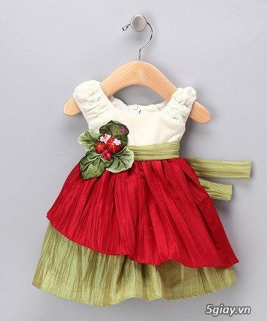 Chuyên sỉ quần áo trẻ em, đầm thời trang trên toàn quốc - Xưởng trực tiếp sản xuất, giá tận gốc !