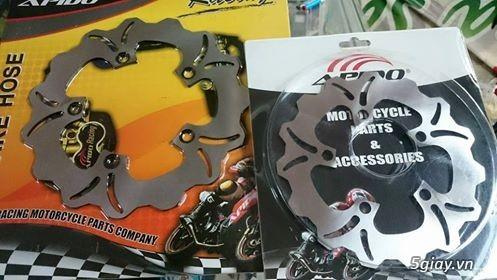 Đồ chơi xe  [Tài HTRacing] chuyên cung cấp sỉ -lẻ đồ chơi xe máy cho tất cả các loại xe - 8